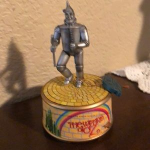 Wizard of Oz Music Box